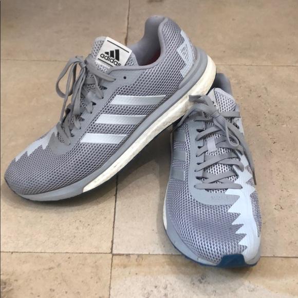 Vengeful M Boost Mens Running Shoe